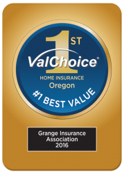 The Best Auto And Homeowners Insurance Rates In Oregon