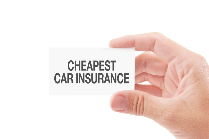 Image or blog post on cheap auto insurance