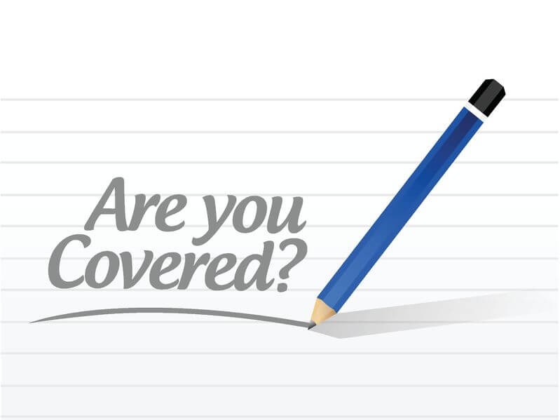 Home-based business, Are Your Covered by your insurance?