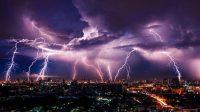Home Lightning Strikes