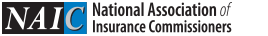 NAIC - National Association of Insurance Commissioners