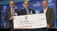 ValChoice Wins Award