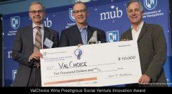 ValChoice Wins Award