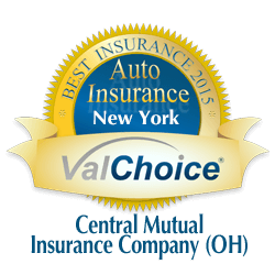 New York Central Mutual Car Insurance