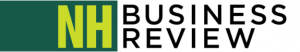 NH Business Review Logo