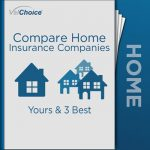 Compare Home Insurance companies to find the best