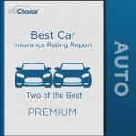 The Best Car Insurance Rating Report Names Two of the Best Car Insurance Companies in Your State