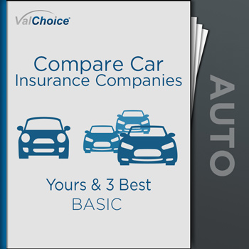 Cheapest Car Insurance Companies >> Compare Car Insurance Companies
