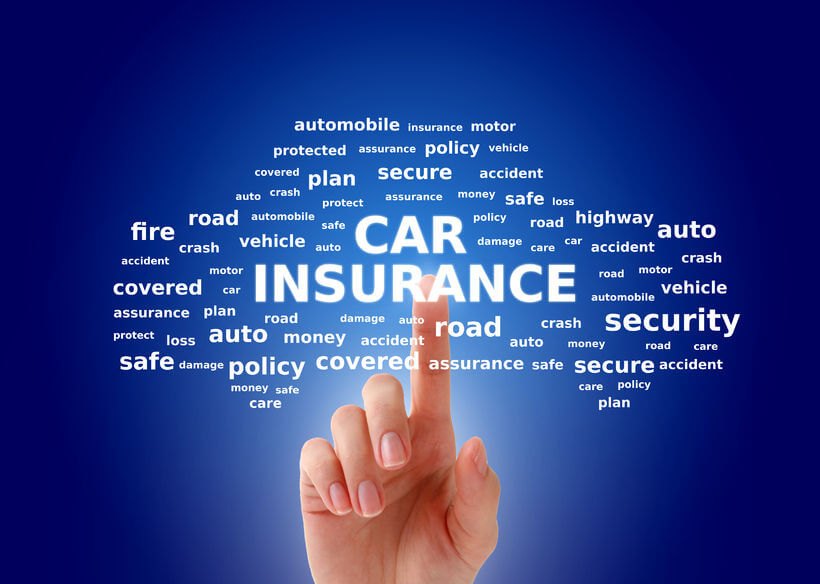 What Does Car Insurance Cover?