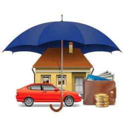 Buy Homeowner Insurance