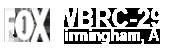 WBRC Channel 29, Birmingham, Alabama
