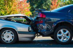 Underinsured Motorist