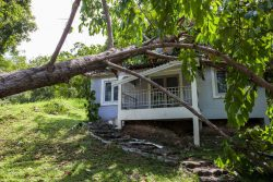 """Image for blog post """"How to get hurricane insurance without getting blown away."""""""