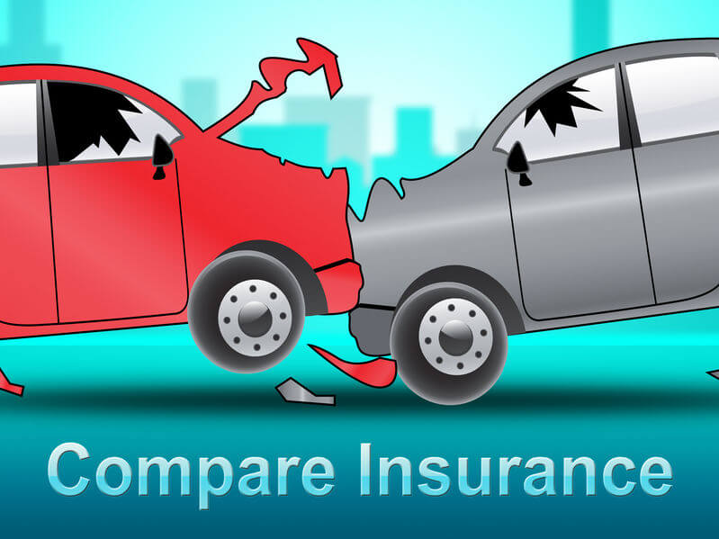 Image for Compare Auto Insurance