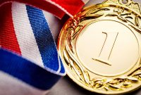 Gold medal for best insurance advertisements at the Olympics