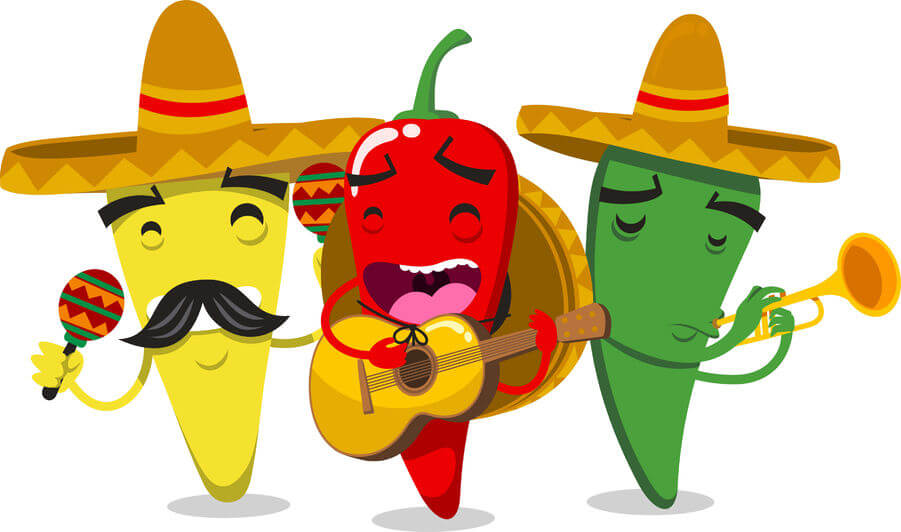 Five interesting facts about Cinco de Mayo