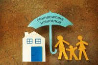 Homeowners insurance image for five common questions blog post