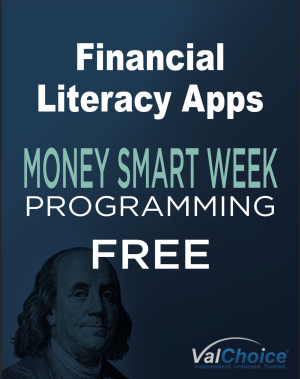 Free Financial Literacy Apps and Educational Videos for Money Smart Week