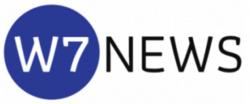 W7 News logo