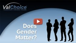 Cover image for ValChoice video on how gender affects car insurance prices.