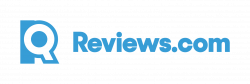 Reviews.com Logo