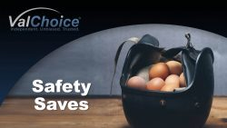 Image for ValChoice video about - Do safety features save me money on car insurance?