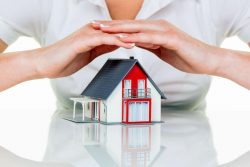 Image for blog post on best homeowners insurance