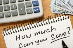 Image for blog post on how much is homeowners insurance