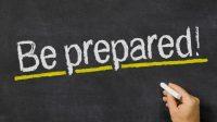 Image for blog post on National Preparedness Month