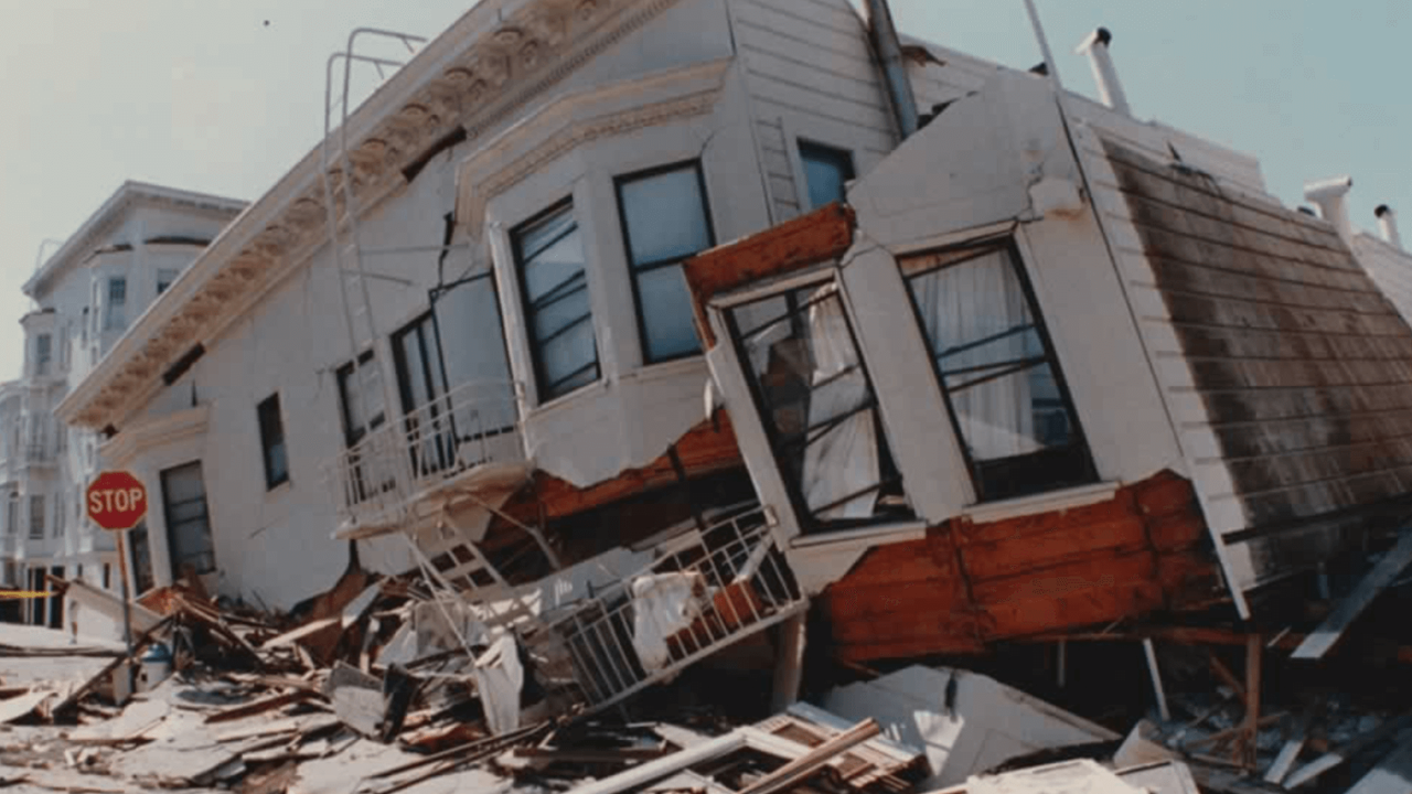 Do I need earthquake insurance? If so, how much?